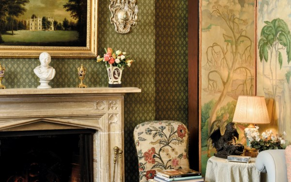 An Aristocratic Private Collec auction at Christies