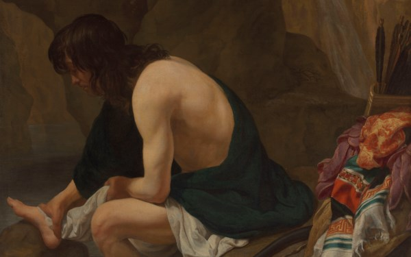 Old Master Paintings & Sculptu auction at Christies