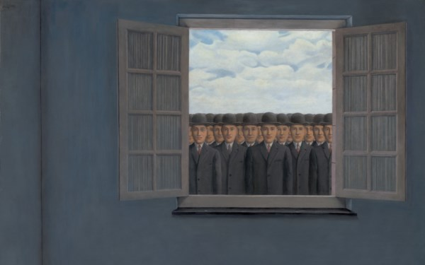 The Art of the Surreal  auction at Christies