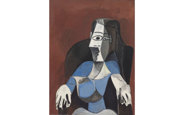 20th Century Evening Sale auction at Christies