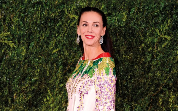 The LWren Scott Collection auction at Christies