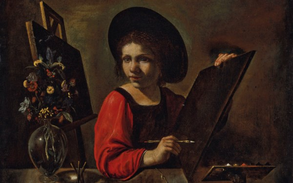 Old Master Paintings and Sculp auction at Christies