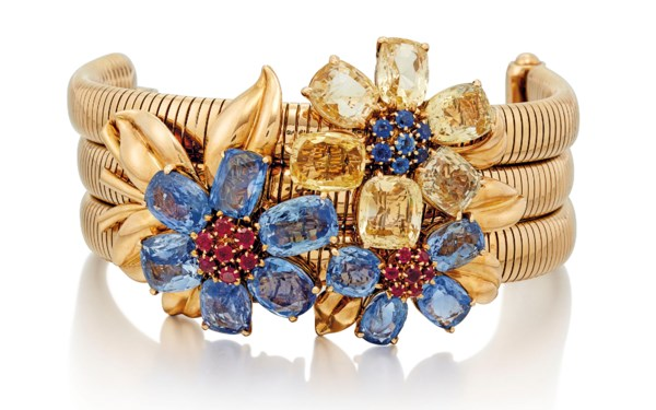 Jewels Online: London auction at Christies