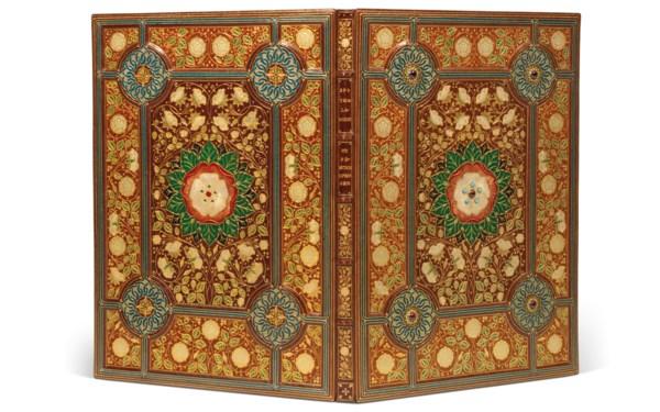 Books, Manuscripts, Photograph auction at Christies