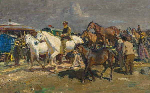 The B.J. Eastwood Collection:  auction at Christies