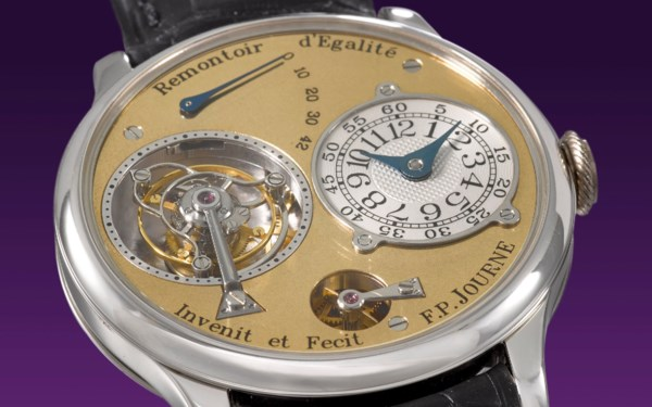 Watches Online: Geneva Edit  auction at Christies