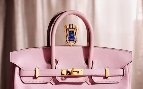 Jewels and Handbags Online: Th auction at Christies