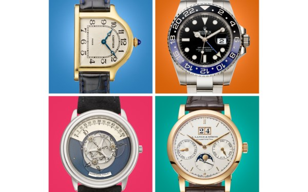 Watches Online: The Geneva Edi auction at Christies