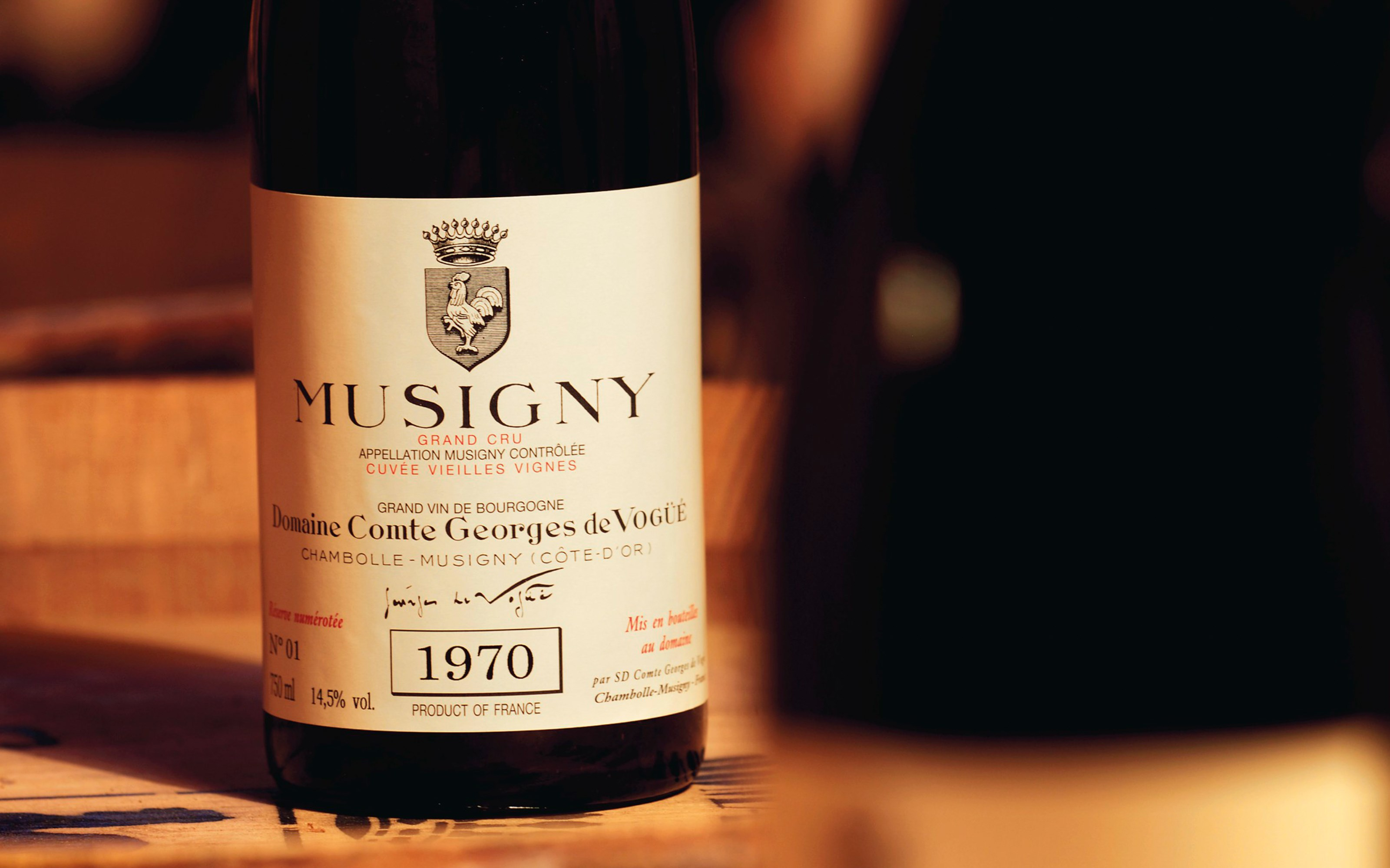 Fine & Rare Wines: Direct from auction at Christies