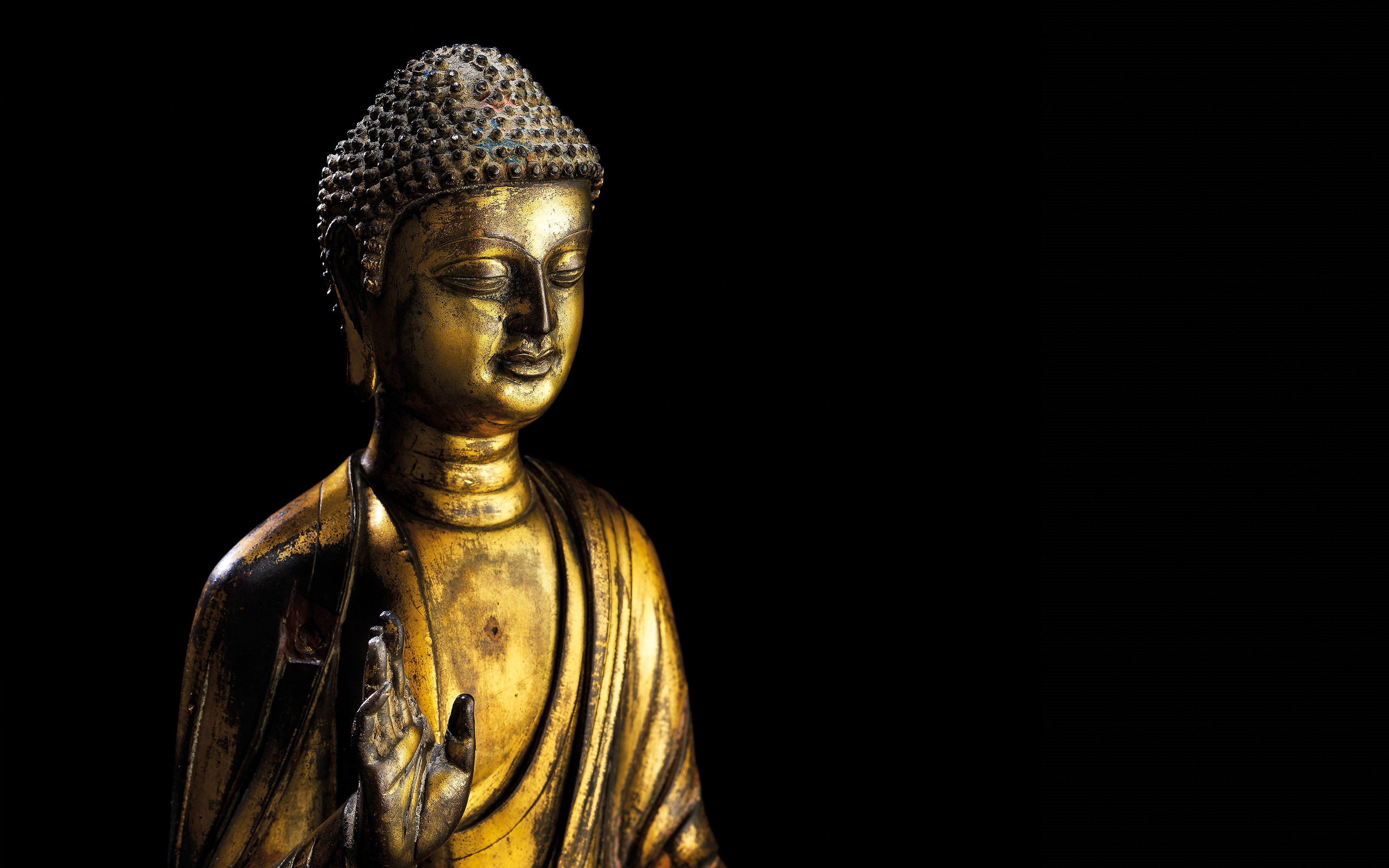 The Nitta Maitreya auction at Christies