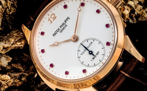 Important Watches Including Th auction at Christies