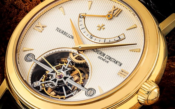 Single Owner Watches Online: A auction at Christies