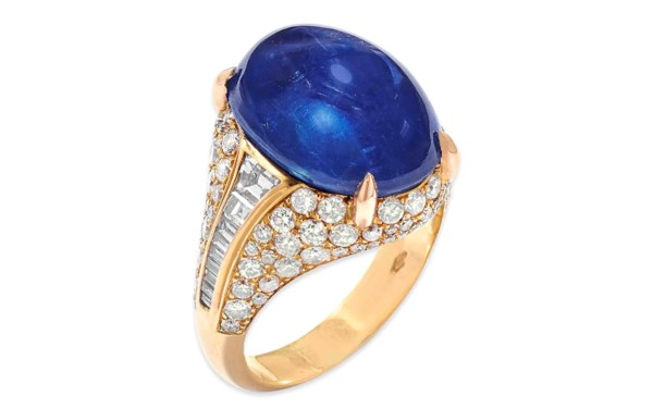 Jewels & Watches Online: La Do auction at Christies