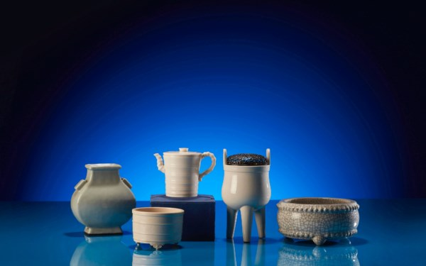 The Art of China: New York, Wi auction at Christies