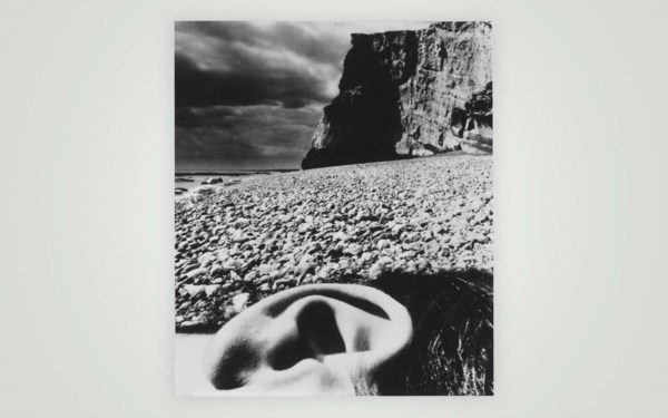 MoMA: Bill Brandt auction at Christies