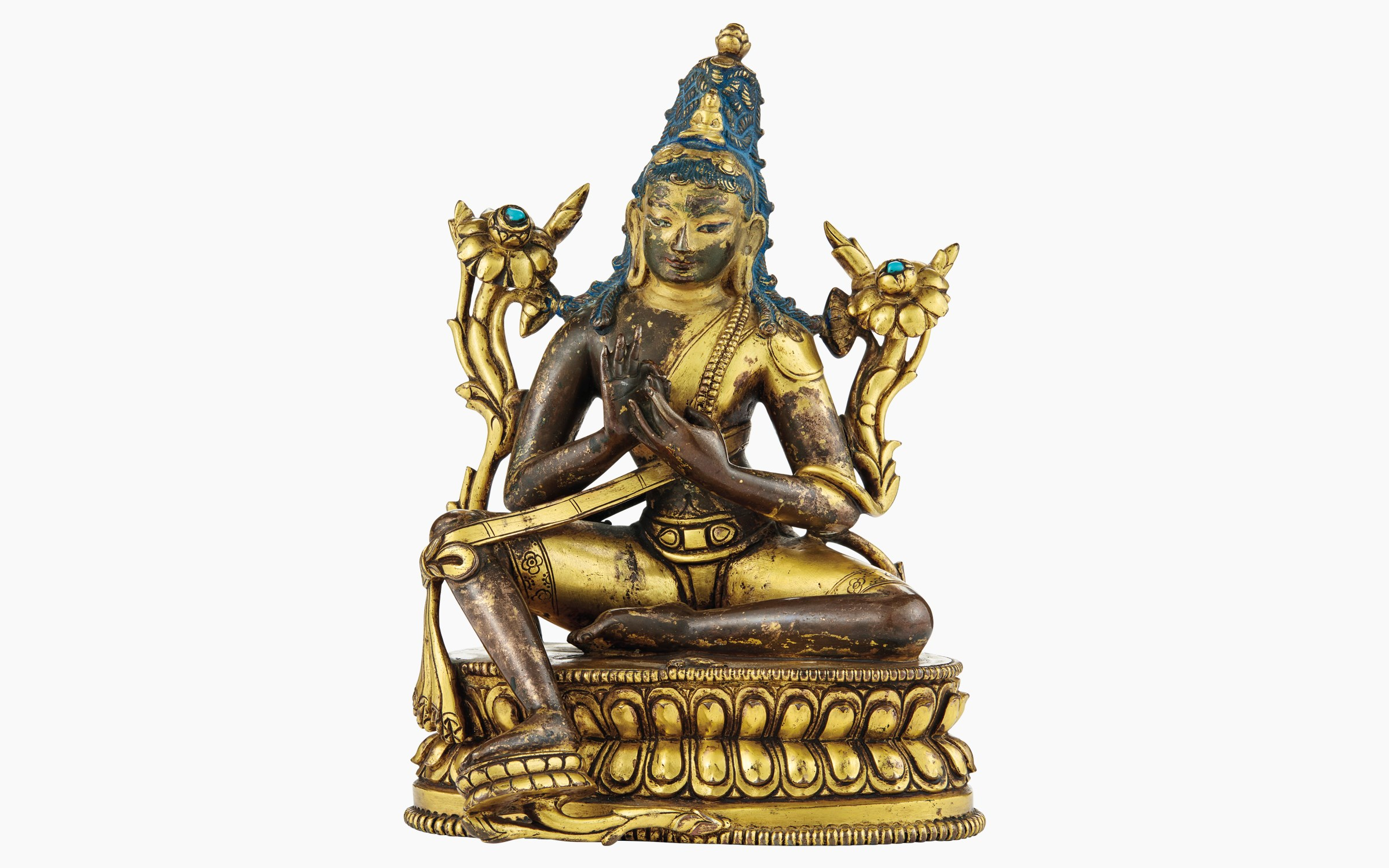 Indian, Himalayan & Southeast  auction at Christies