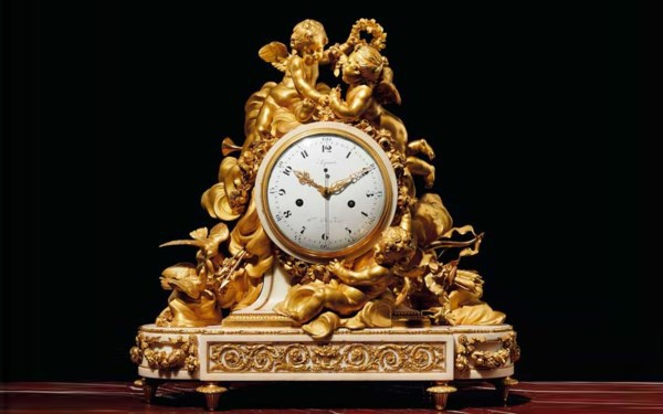 Fifth Avenue Grandeur: Importa auction at Christies