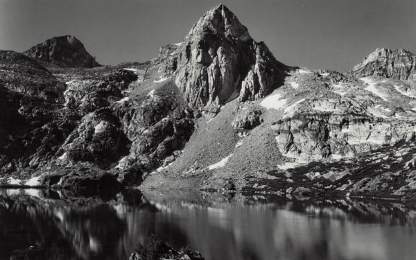 Ansel Adams and the American W auction at Christies