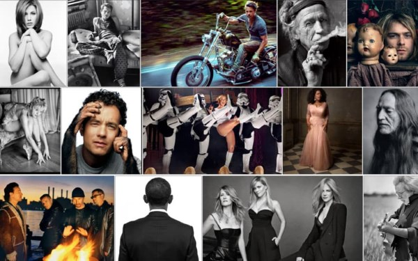 Mark Seliger: RADArt4Aid auction at Christies