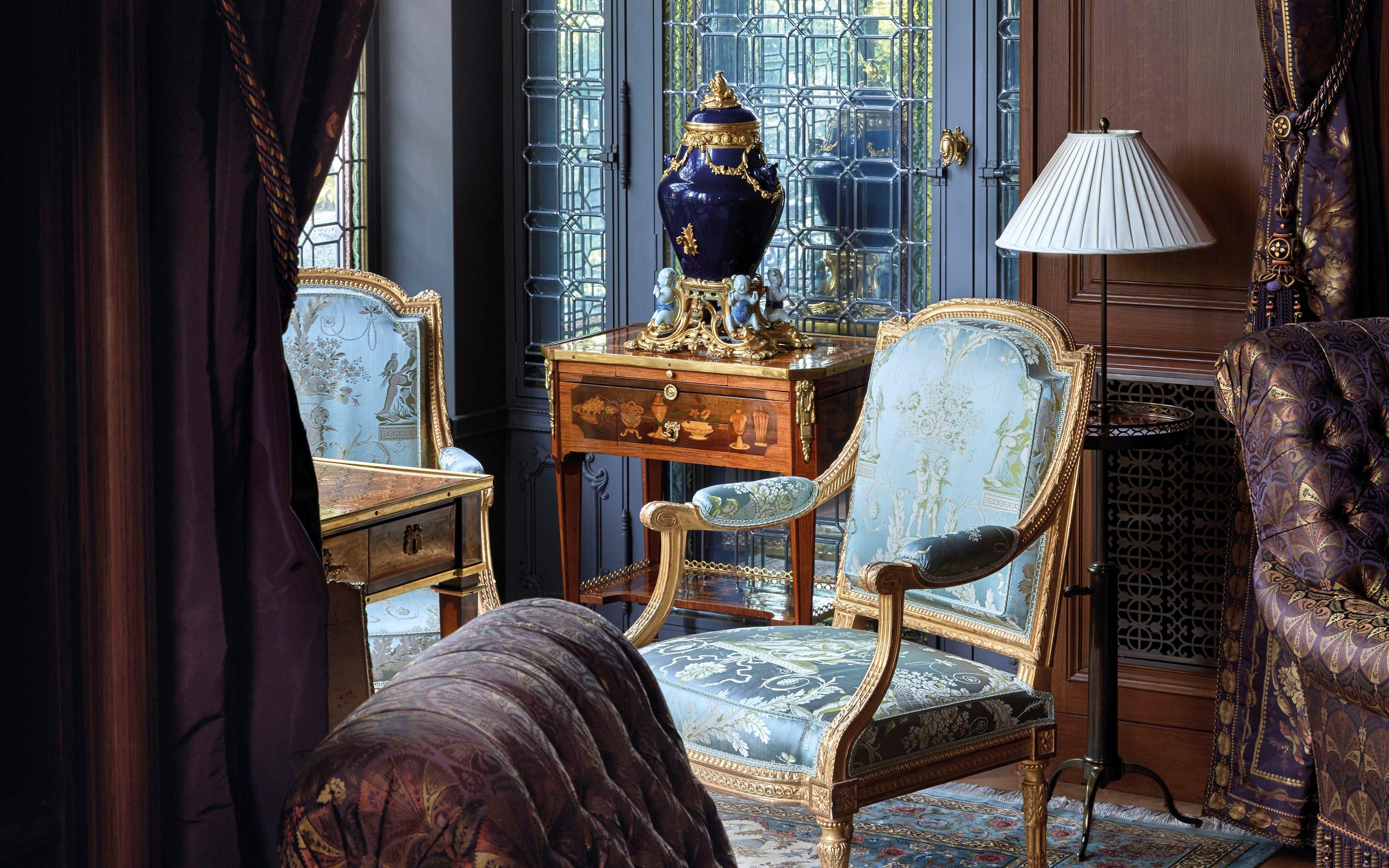 Un hôtel particulier à Genève. auction at Christies