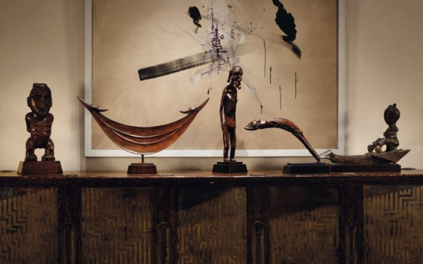 Collection Michel Périnet auction at Christies