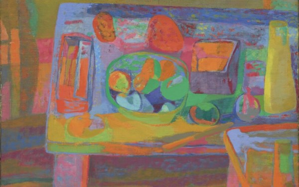 The spring Impressionist and M auction at Christies