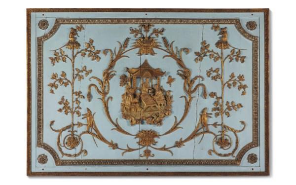 The Collector : Le Goût França auction at Christies