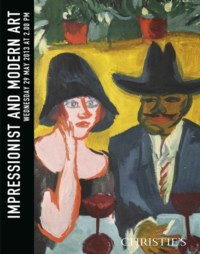Impressionist and Modern Art auction at Christies