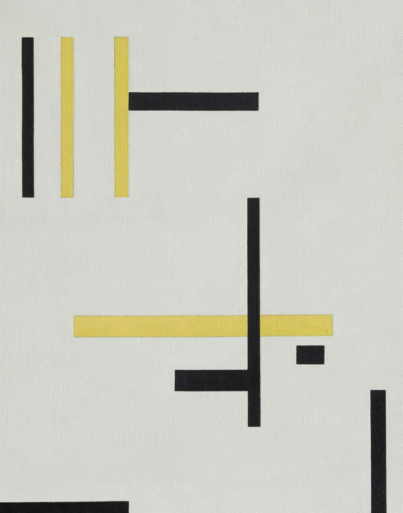 Modern Art auction at Christies