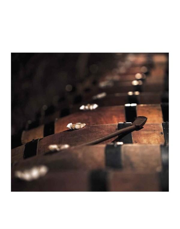 155ème vente des vins des Hosp auction at Christies