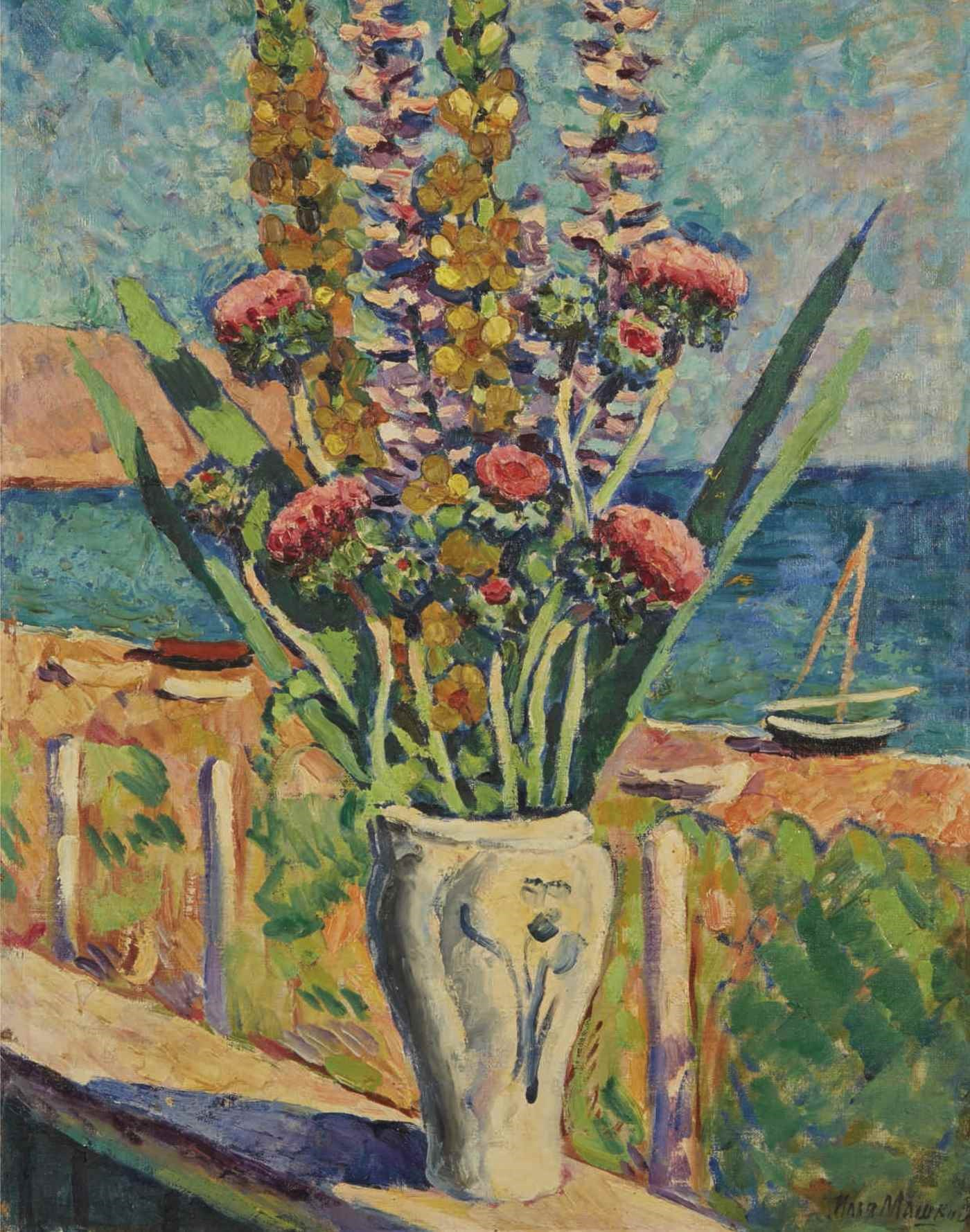 Russian Art  auction at Christies
