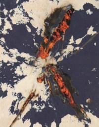 Post War & Contemporary Art Da auction at Christies