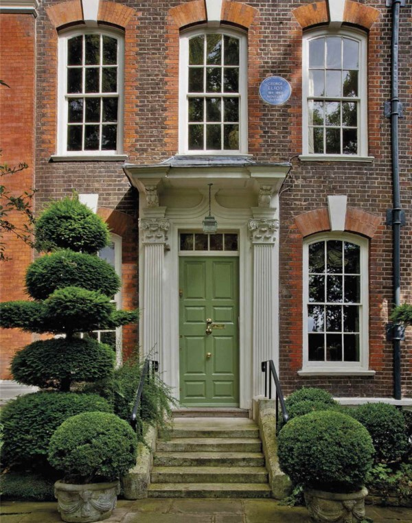Cheyne Walk, An Interior by Vi auction at Christies