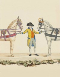 The Joel Spitz Collection of E auction at Christies