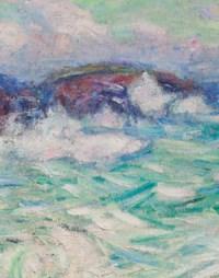 Australian Art  auction at Christies