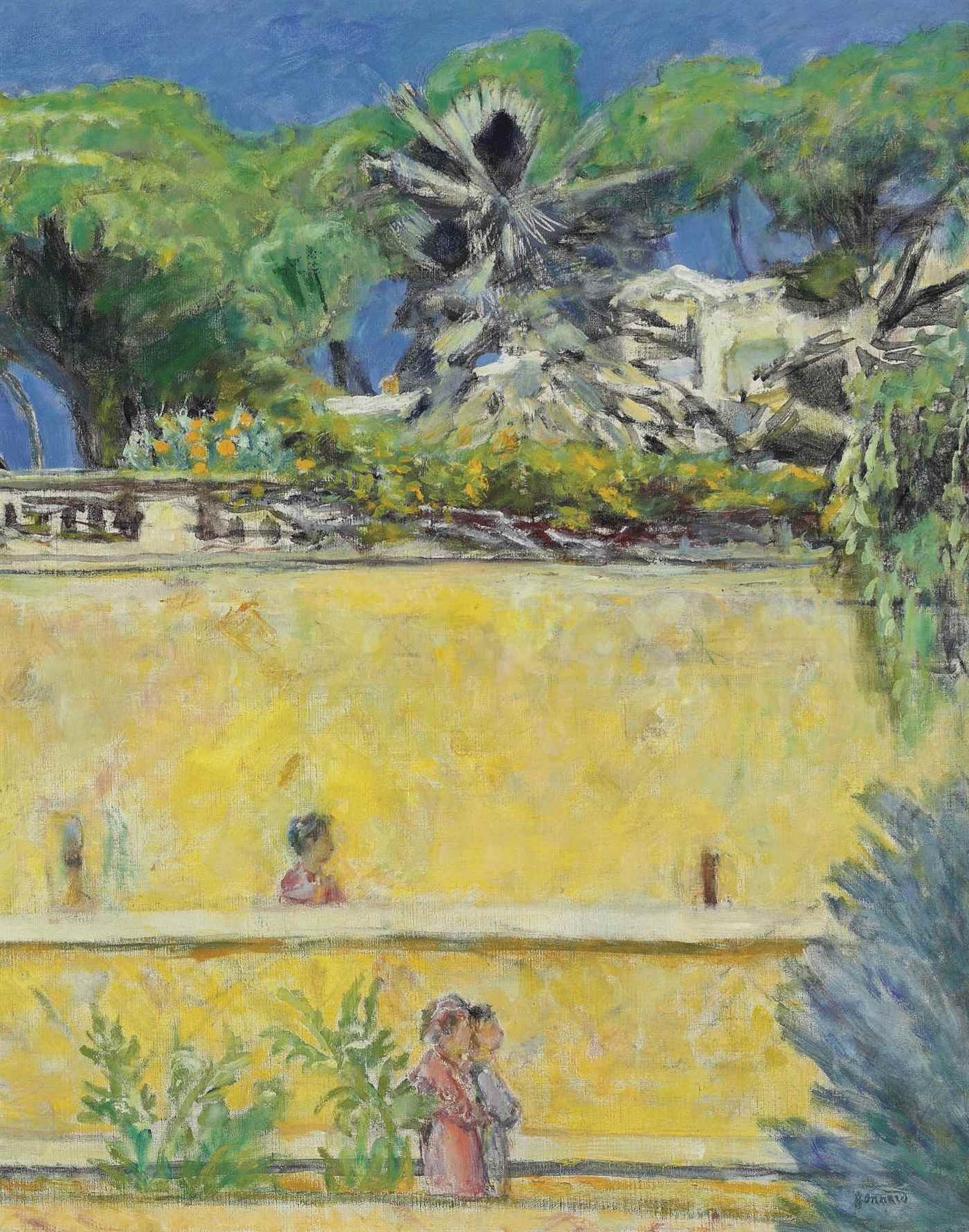 Impressionist & Modern Art Day auction at Christies