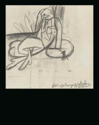 Impressionist & Modern Art Wor auction at Christies