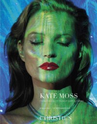 Kate Moss From The Collection  auction at Christies