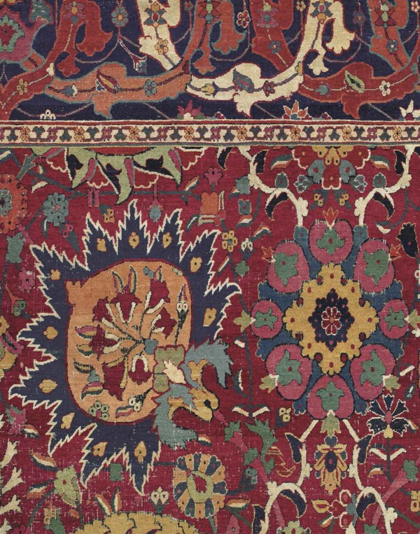 oriental rugs and carpets christie s