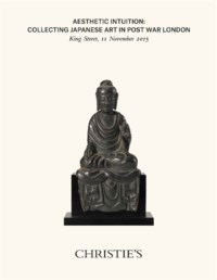 Aesthetic Intuition: Collectin auction at Christies