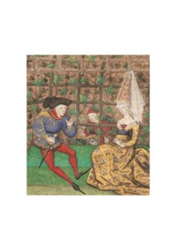 Illuminated Manuscripts from t auction at Christies