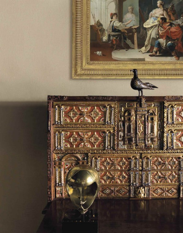 From Ancient To Modern: A Dist auction at Christies