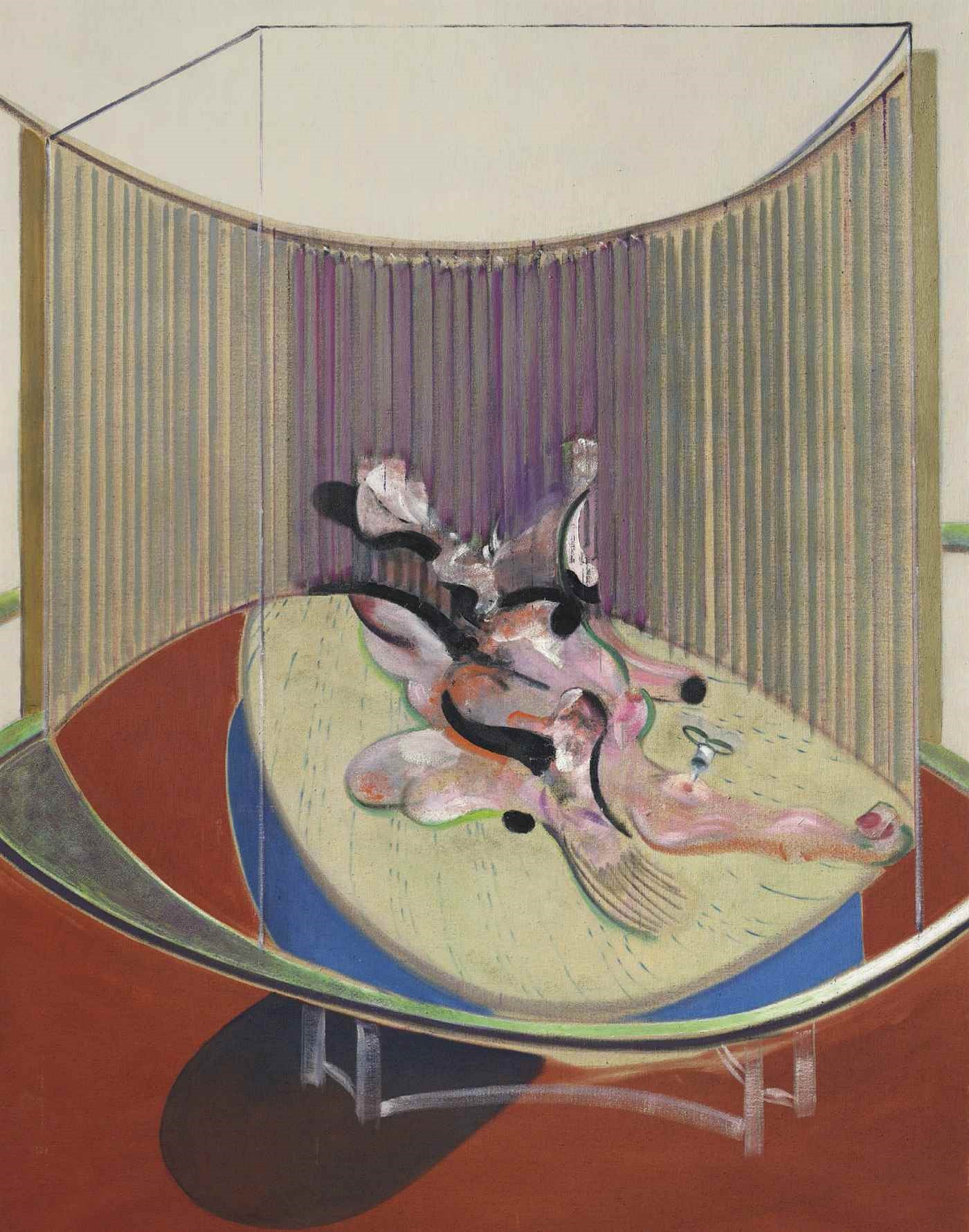 Defining British Art Evening S auction at Christies