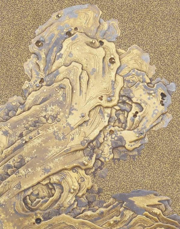 7c573c5ce6eb Art of Japan auction at Christies