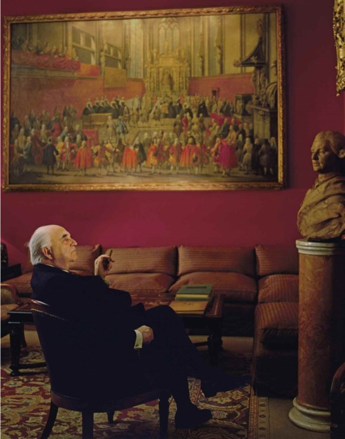 The Collection of the late Lord Weidenfeld GBE: A Life of Ideals and Ideas