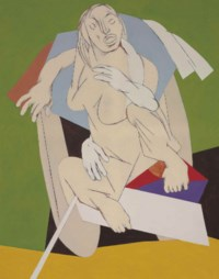 南亚现代+当代艺术 auction at Christies
