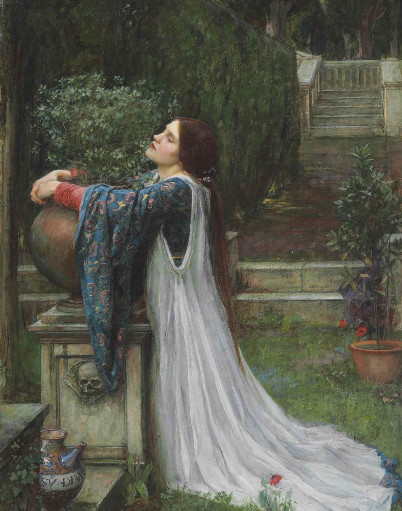 Victorian, Pre-Raphaelite and  auction at Christies