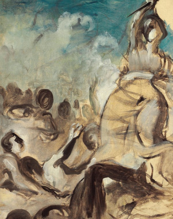 19th Century European & Orient auction at Christies
