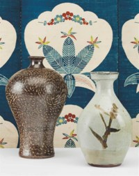 Mingei Art of Japan: including auction at Christies