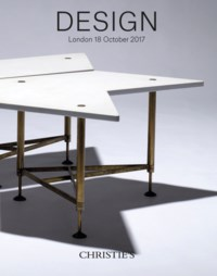 20TH CENTURY DECORATIVE ART AN auction at Christies